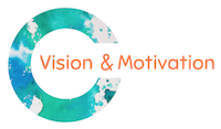 visionandmotivation.de Logo